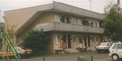Foto: Landesarbeitsgemeinschaft Soziale Brennpunkte Hessen e.V.