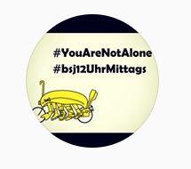 Marburg: #YouAreNotAlone des BSJ Marburg
